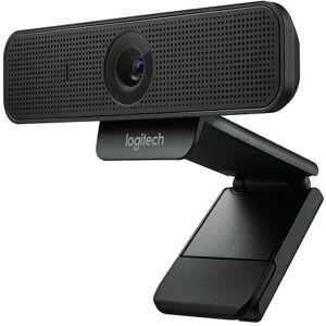 Logitech Webcam Logitech C925e - 960-001076 - Publicité