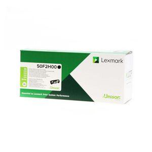 Lexmark Cartouche de toner d'origine Lexmark 502H Noir - 50F2H00 - Publicité