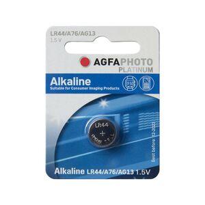 AgfaPhoto Pile bouton LR44-AG13 Batterie Alcaline 1.5V AgfaPhoto - 150803470 - Publicité