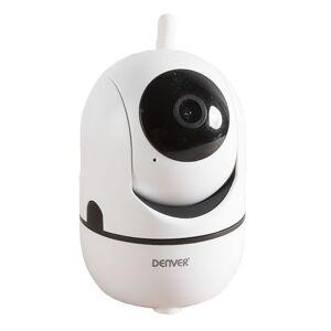 L'Homme Moderne Caméra de surveillance Wi-Fi - Publicité