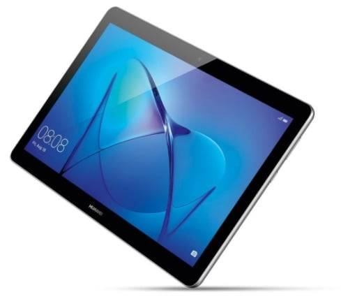 Huawei Mediapad T3 10 16 Go WIFI 4G 707657 Or - Taille Neuf