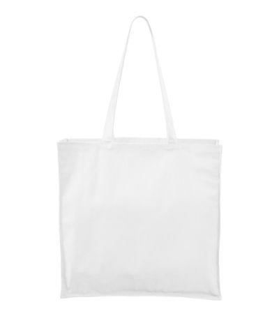 Malfini 901 - Unisexe Sac a provisions Carry Blanc - Taille uni