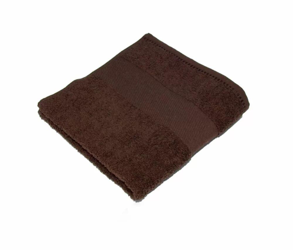 Bear Dream CT4500 - Serviette pour invite Cocoa Chocolate - Taille 0
