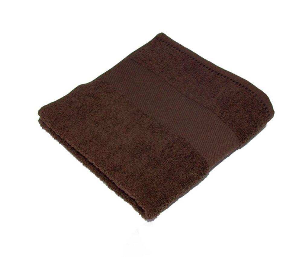 Bear Dream CT4502 - Serviette de bain Cocoa Chocolate - Taille 0