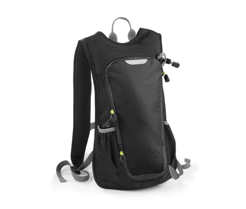 Quadra SLX Hydration Pack Noir - Quadra QD51X - Taille 27x14x44cm