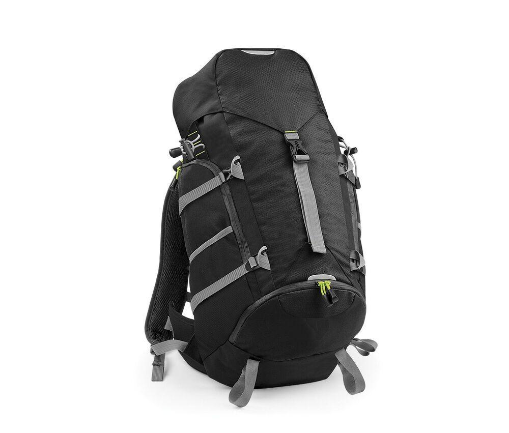 Quadra QD53X - SLX 30 Litre Backpack Noir - 27x26x56cm - polyester