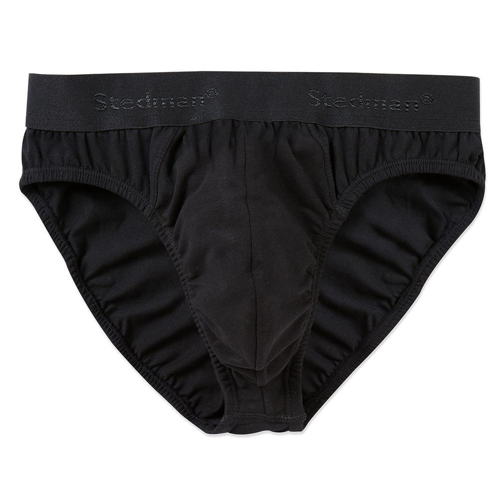 Stedman Sous-Vetement pour Homme Black Opal - Stedman STE9692 - Taille XL