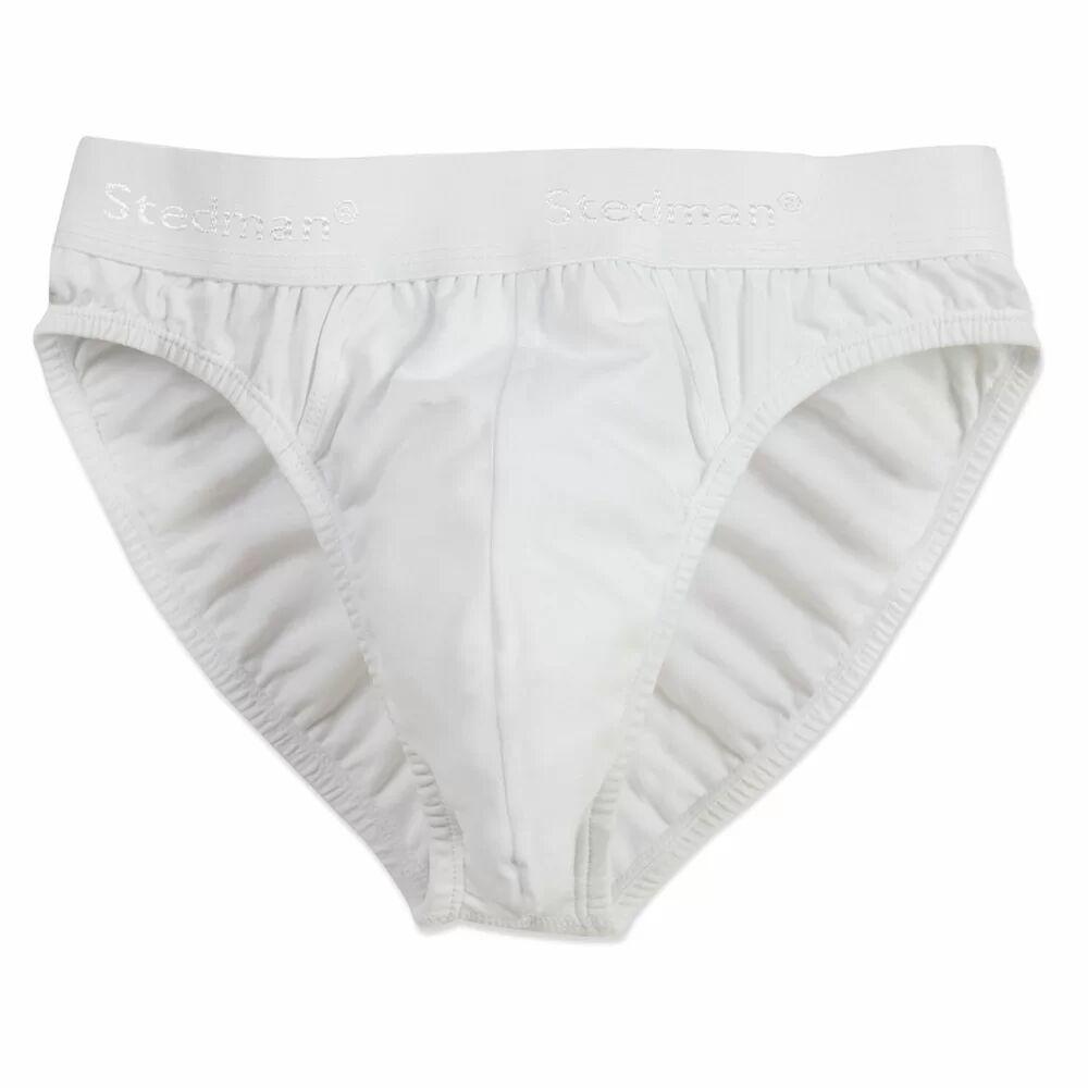 Stedman Sous-Vetement pour Homme Blanc - Stedman STE9692 - Taille M