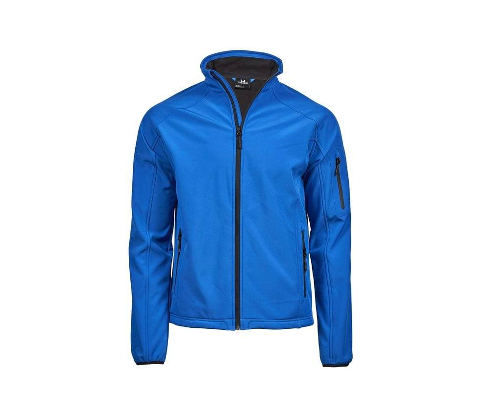 Tee Veste Softshell 3 couches homme Sky Diver - Tee Jays TJ9510 - Taille 3XL