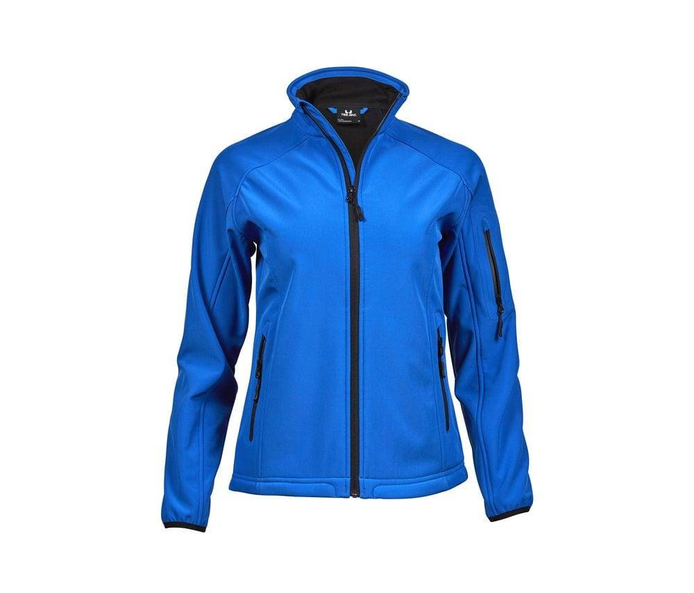 Tee Veste Softshell 3 couches femme Sky Diver - Tee Jays TJ9511 - Taille M