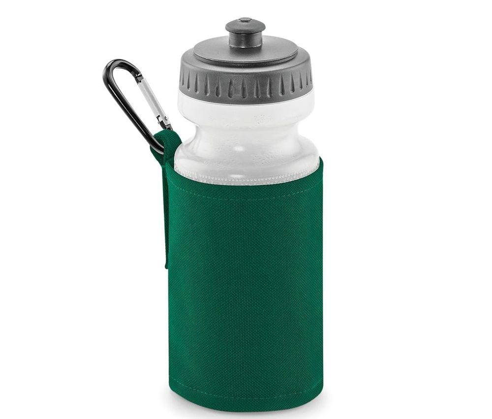 Quadra QD440 - Unisexe Gourde et porte-gourde Bottle Green - Taille 0