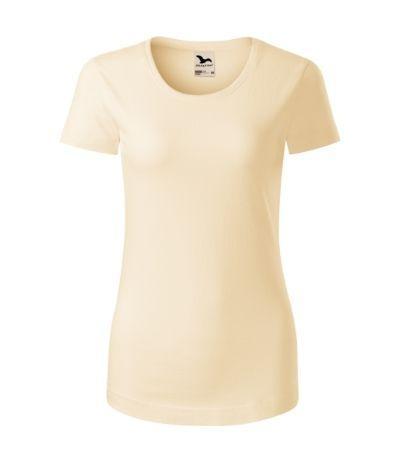 Malfini T-shirt Origine femme amande - Malfini 172 - Taille 2XL