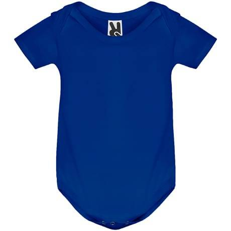 Roly Pack 10 Honey Royal Blue - Roly BD7200 - Taille 9 MOIS