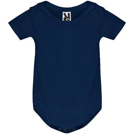 Roly Pack 10 Honey Navy Blue - Roly BD7200 - Taille 6 MOIS