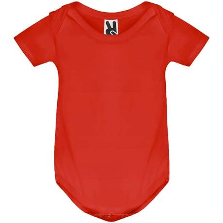 Roly Pack 10 Honey Red - Roly BD7200 - Taille 6 MOIS