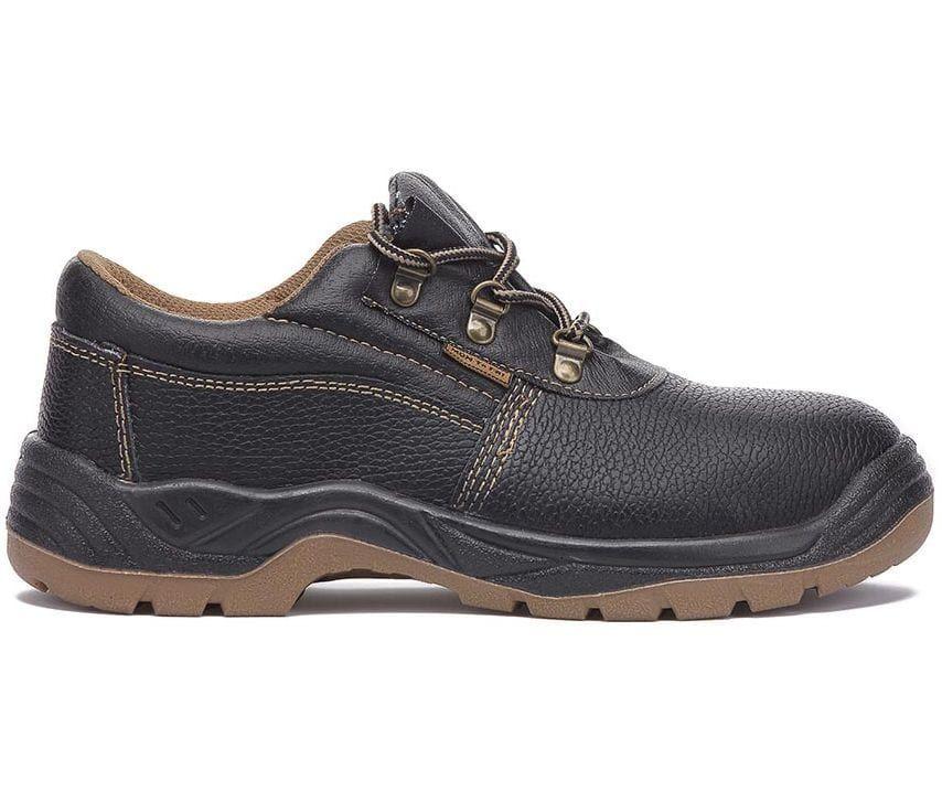 Paredes Chaussures Basses de Securite Noir - Paredes PS5065 - Taille 38