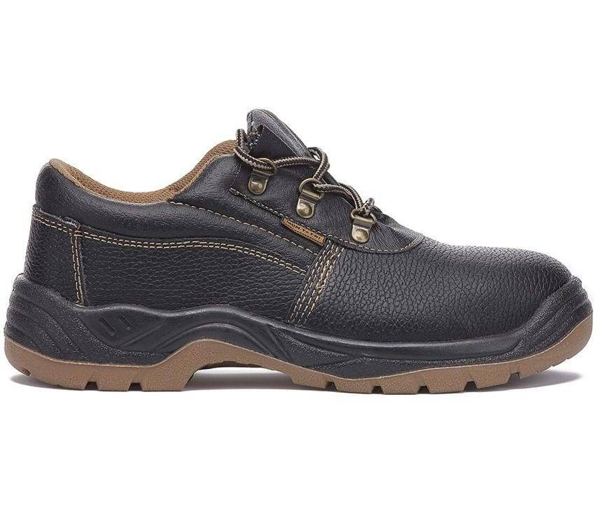 Paredes Chaussures Basses de Securite Noir - Paredes PS5065 - Taille 39