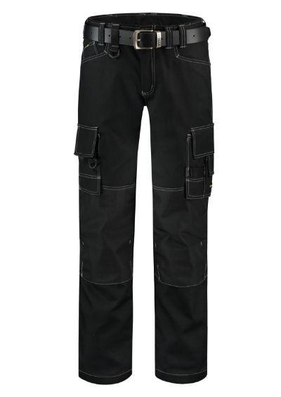 Tricorp T61 - Cordura Canvas Work Pants pantalon de travail unisex Noir - 60