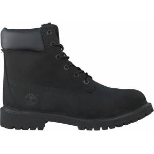 Timberland Chaussure 6in Prm Wp Boot Kids Fille 32 - Publicité