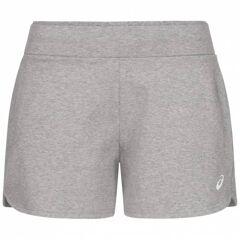 ASICS Knit Femmes Short de fitness 121809-0714  - gris