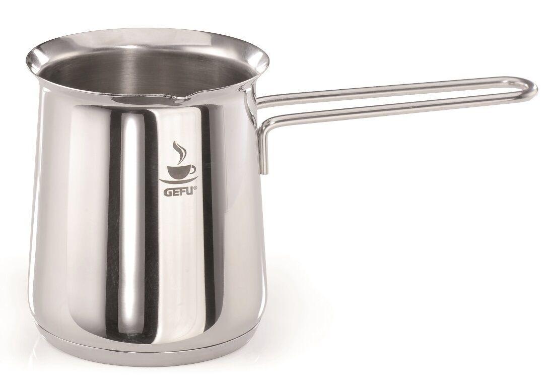Gefu Pot à Lait Gefu Claudio 600 ml