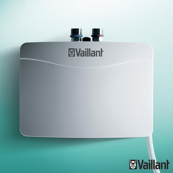 Vaillant miniVED Petit chauffe-eau électrique instantané, 0010018600