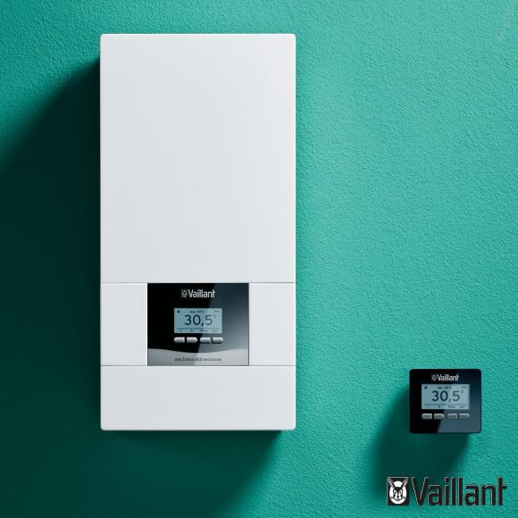 Vaillant electronicVED exclusive Chauffe-eau instantané, réglage entièrement électronique, 20 à 55 °C, 0010023746