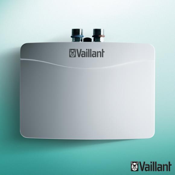Vaillant miniVED Petit chauffe-eau électrique instantané, 0010018601