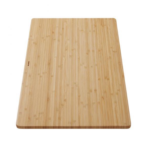 Blanco Universal Planche à découper en bois massif, 239449