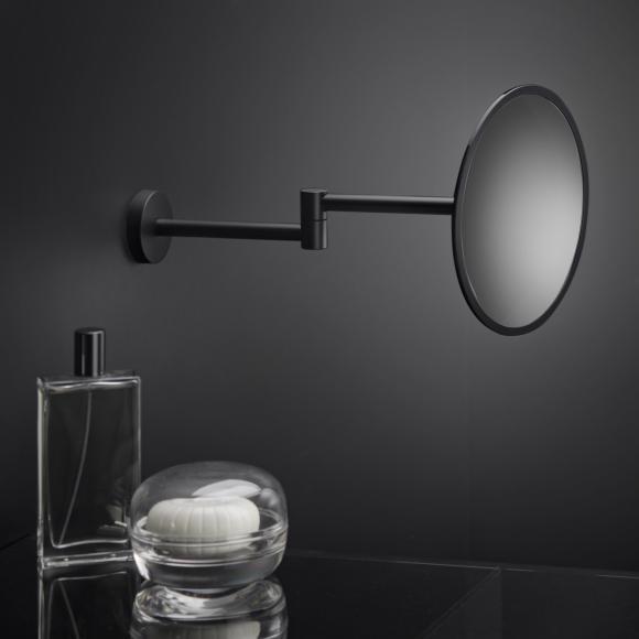 Cosmic Black & White Miroir cosmétique mural, 2513685