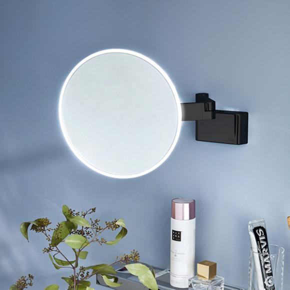 Emco Evo Miroir cosmétique LED, raccordement direct, 109513330