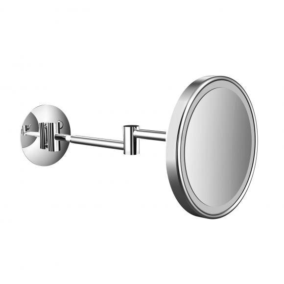 Emco Pure Miroir cosmétique LED, raccordement direct, 109406012