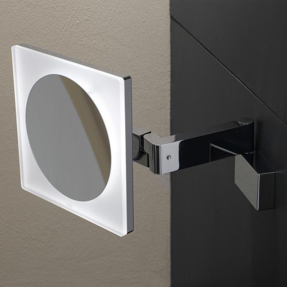 Emco Universal Miroir cosmétique LED, raccordement direct, 109606004
