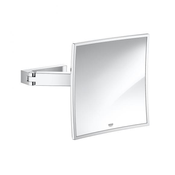Grohe Selection Cube Miroir cosmétique, 40808000