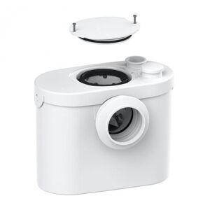 Sanibroy SFA Sanibroy ® UP Broyeur sanitaire à raccorder à un WC, 0001UP - Publicité