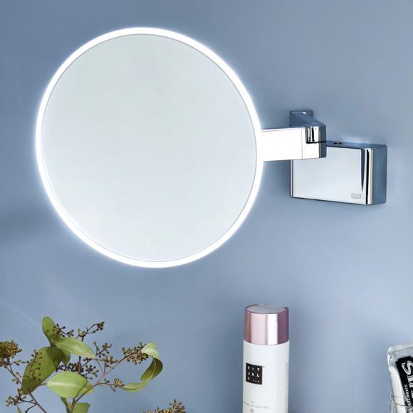 Emco Evo Miroir cosmétique LED, raccordement direct, 109506030