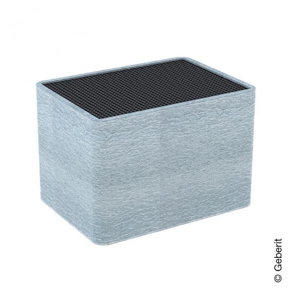 Geberit AquaClean Filtre en nid d'abeilles en céramique type 3, 4025416312390