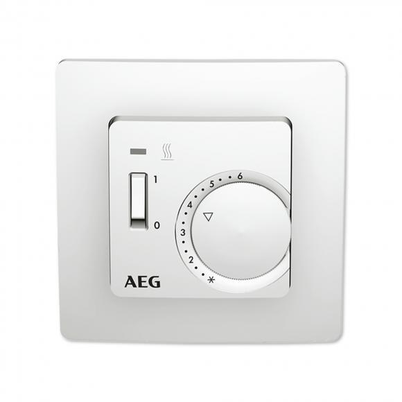 AEG Régulateur de température ambiante à 2 points RT 5050 SN, 4041056024035