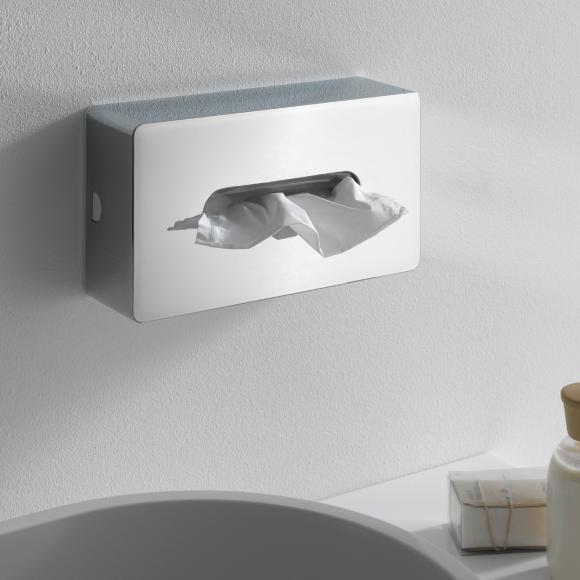 Emco Loft   System2 Boîte à mouchoirs cosmétiques, 055700100