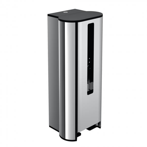 Emco System2 Porte-papier toilette pour 3 rouleaux, 350000105