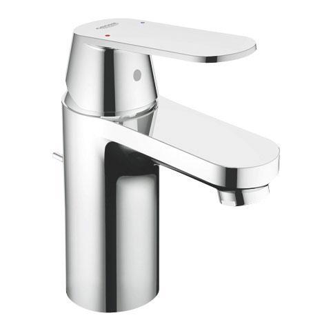 Grohe Eurosmart Cosmopolitan Mitigeur monocommande, pour chauffe-eau à écoulement libre, taille S, 32955000