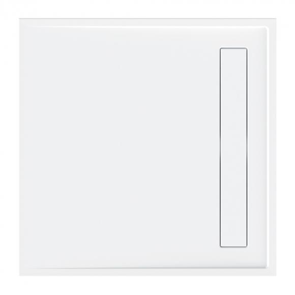 Schröder Lyon E Receveur de douche carré, 0030197000001