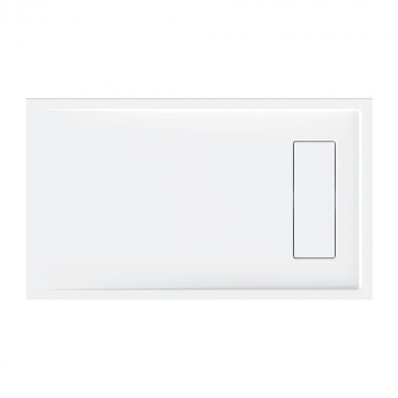 Schröder Lyon E Receveur de douche carré, 0030194000001