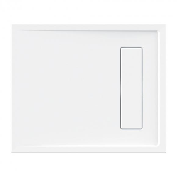 Schröder Lyon E Receveur de douche carré, 0030191000001