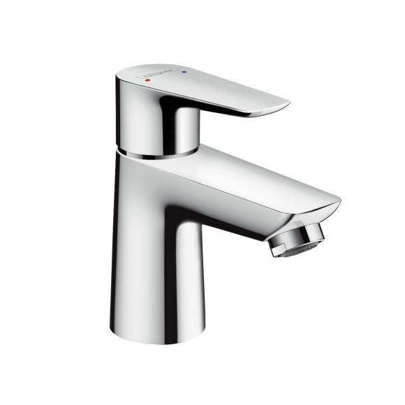 Hansgrohe Talis E 80 Mitigeur lavabo monocommande, pour chauffe-eau à écoulement libre, 71707000
