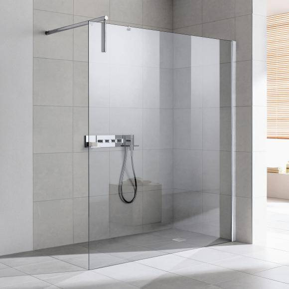 Kermi Paroi de douche à l'italienne XS, 4051484022473