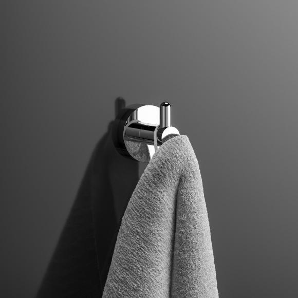 Treos Serie 555 Crochet porte-serviettes, 555.02.2400