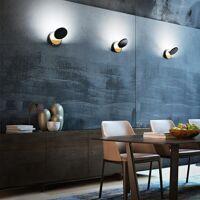 FABAS LUCE Ara Applique murale LED avec variateur, 8019282111764 <br /><b>170.49 EUR</b> Reuter.com