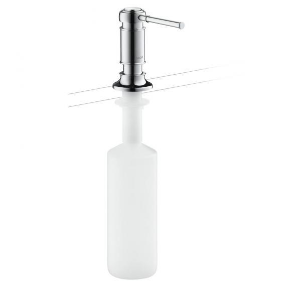 Axor Montreux Distributeur de savon liquide, 4059625297421