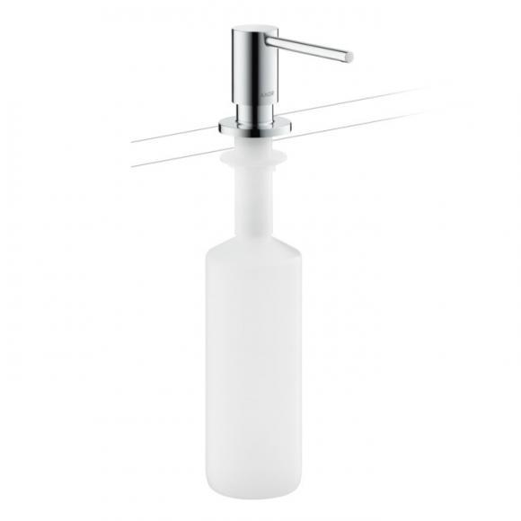 Axor Uno Distributeur de savon liquide, 4059625297407